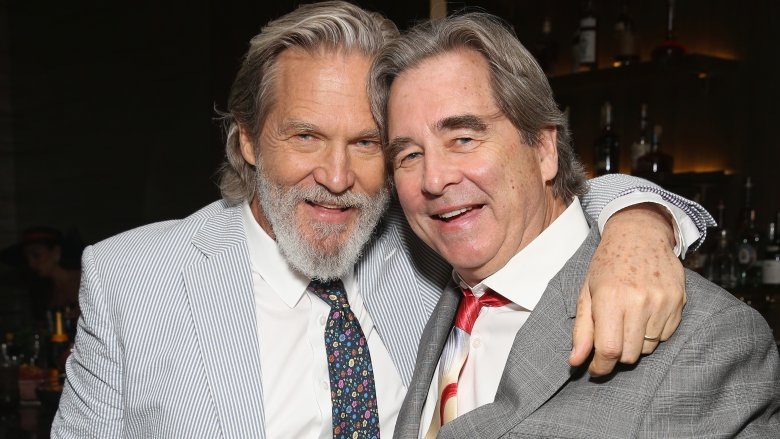 jeff bridges and beau bridges