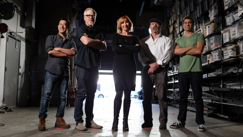 The untold truth of MythBusters