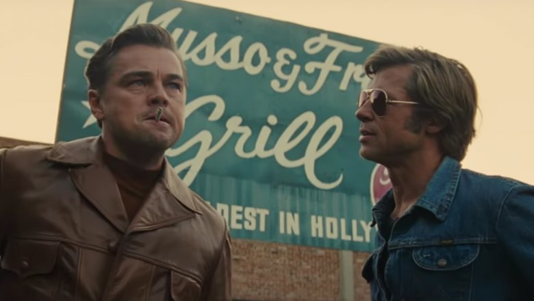 The Untold Truth Of Once Upon A Time In Hollywood