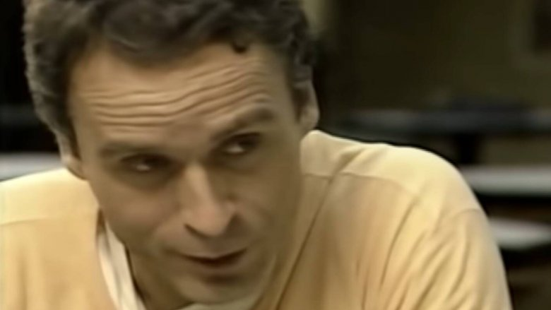 The untold truth of Ted Bundy - Grunge
