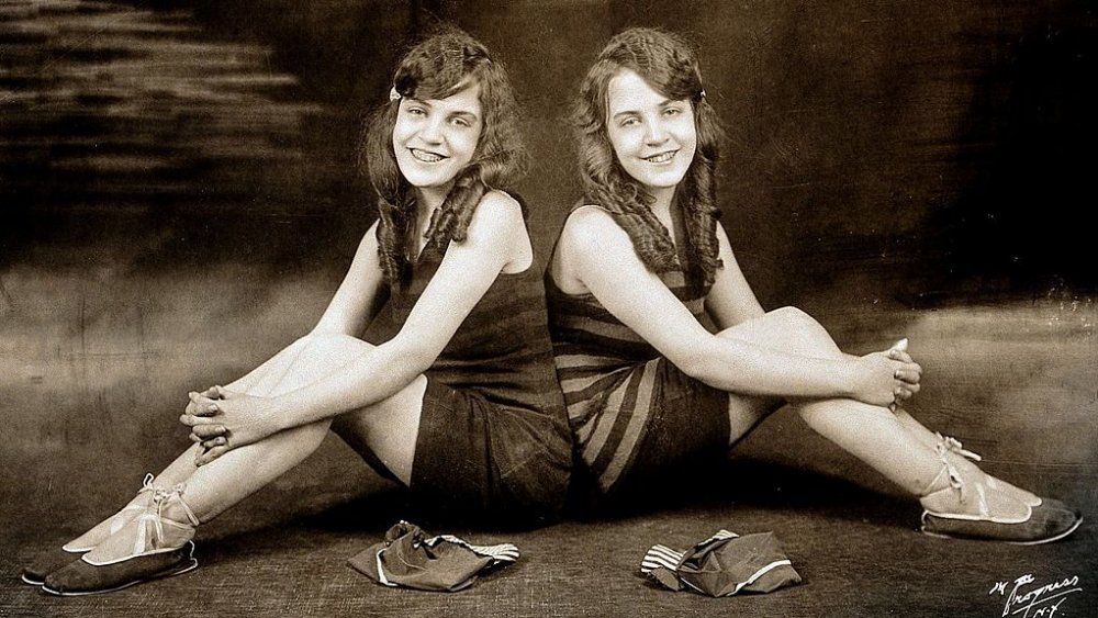 The untold truth of the conjoined Hilton sisters