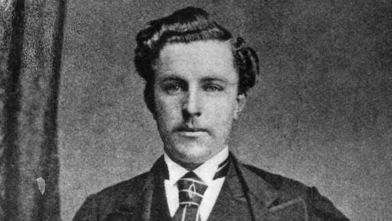 """Young"" Tom Morris"