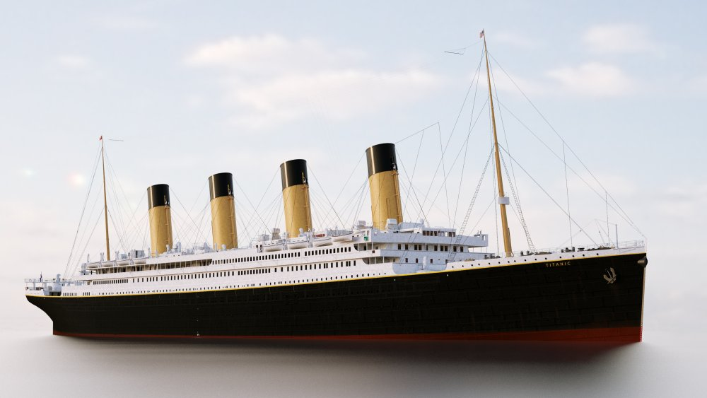 Things Titanic got wrong about the real-life disaster