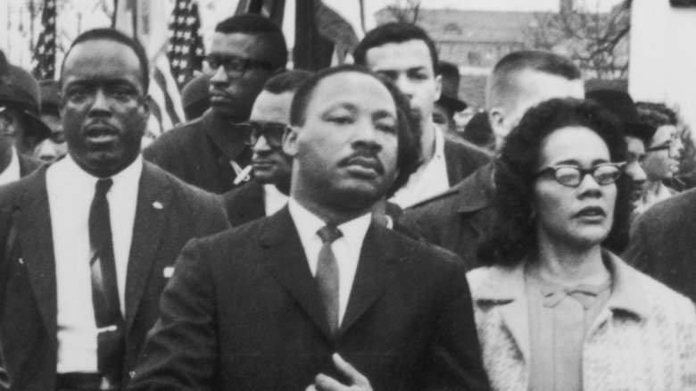 Things About The Civil Rights Movement Your History Teacher Got Wrong