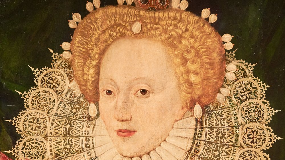 This is what Queen Elizabeth I did for fun