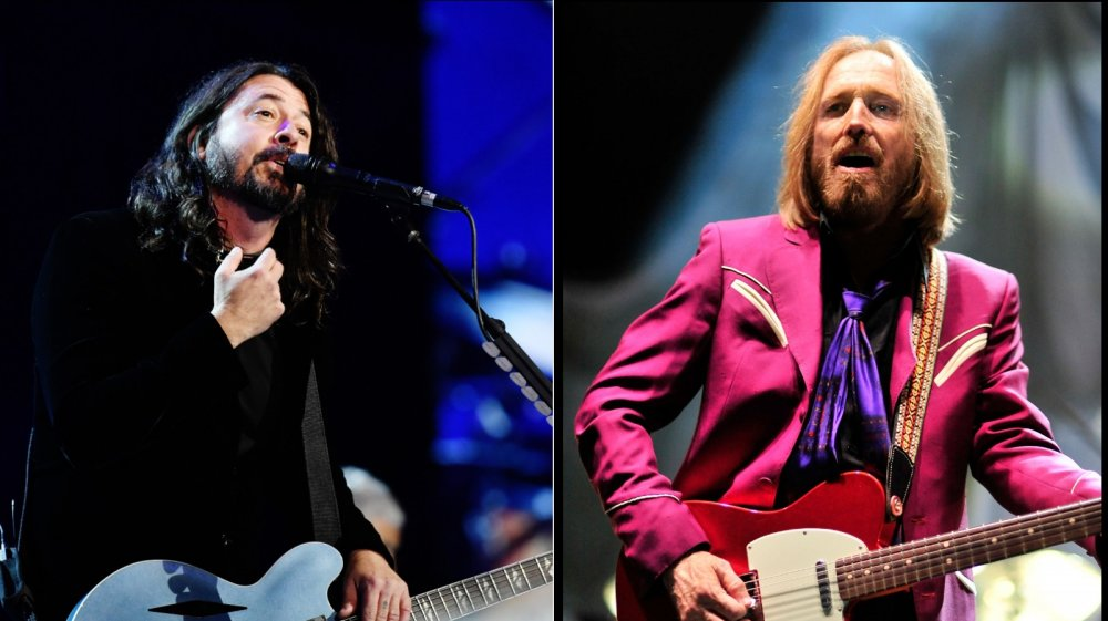 This is why Dave Grohl didn't join Tom Petty and the Heartbreakers