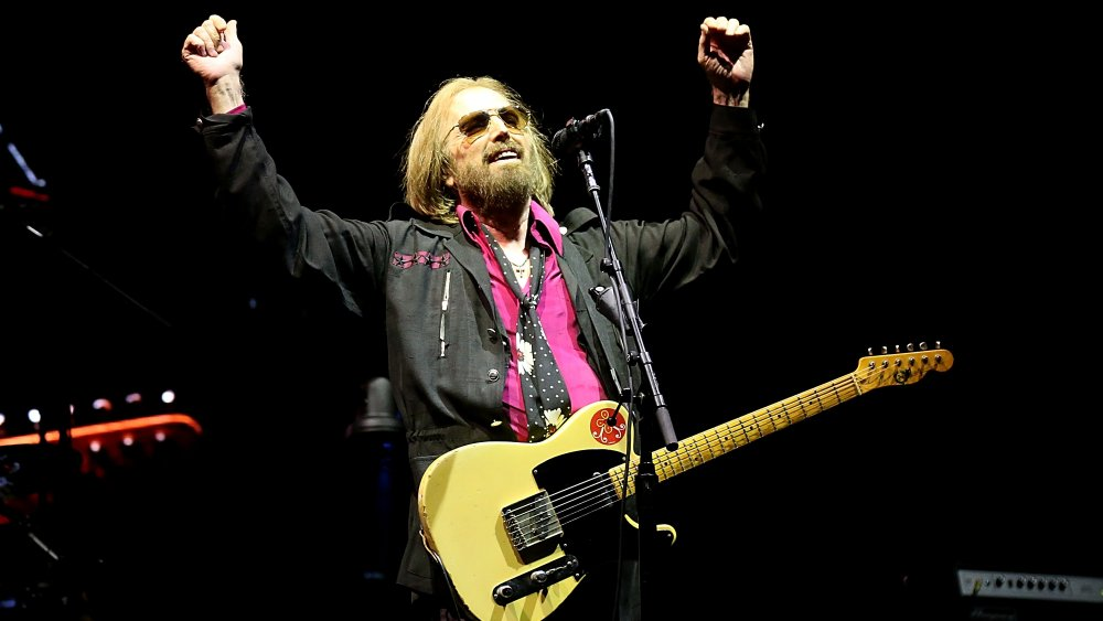 This was Tom Petty's hidden passion