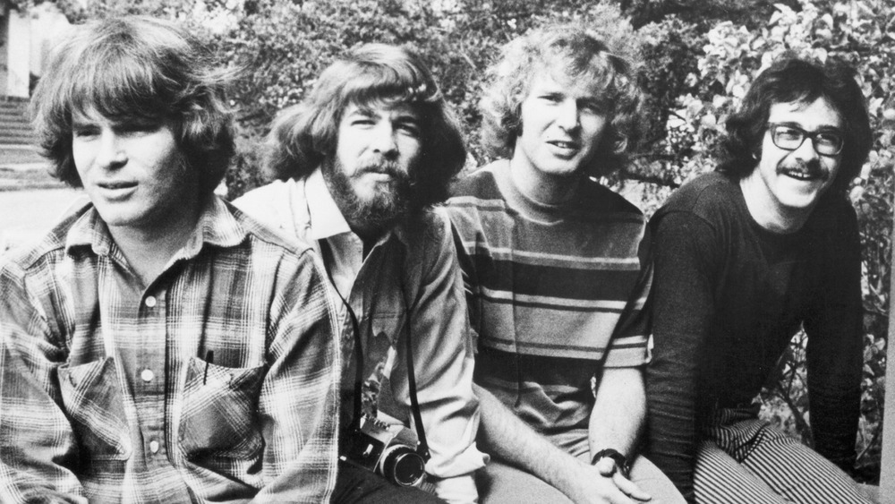 What Is The Meaning Of Creedence Clearwater Revival's Band Name?