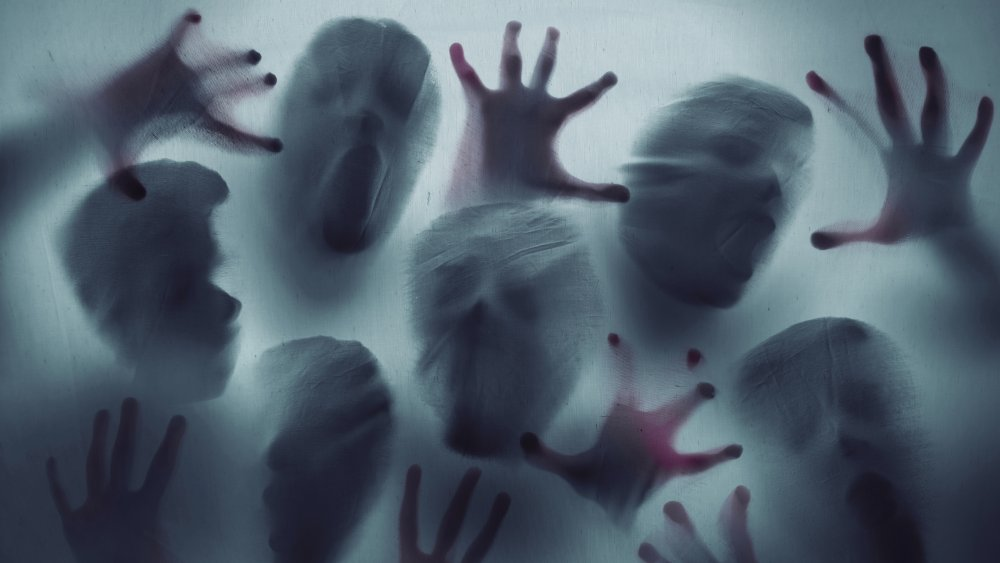 What science has to say about ghosts