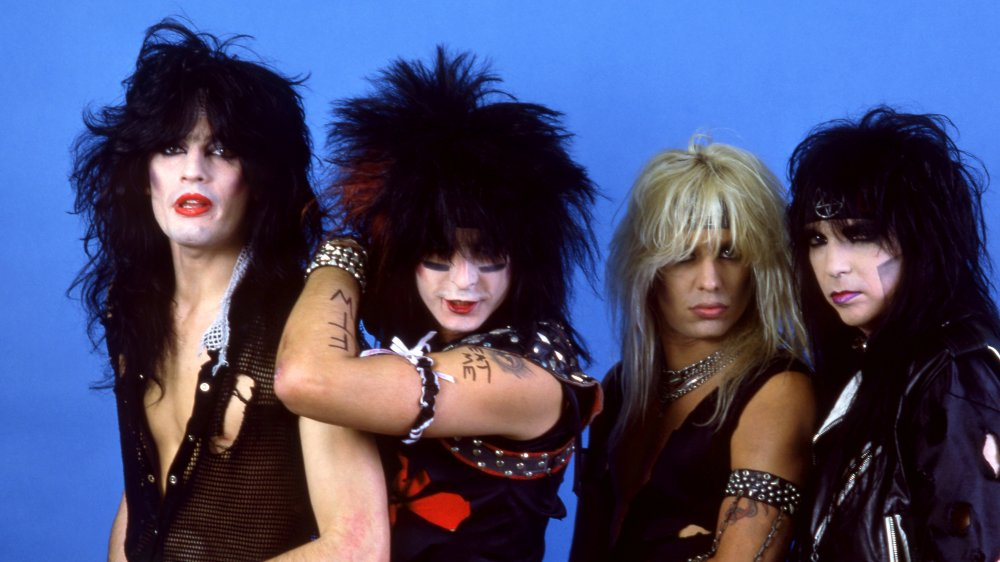 Whatever happened to these famous '80s hair bands?