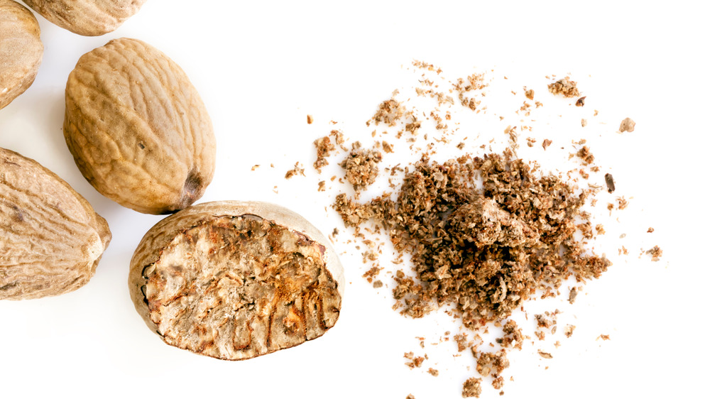 Why Eating Too Much Nutmeg Can Make You Hallucinate