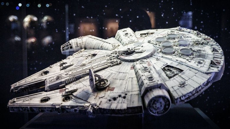Why It Would Suck To Live On The Millennium Falcon