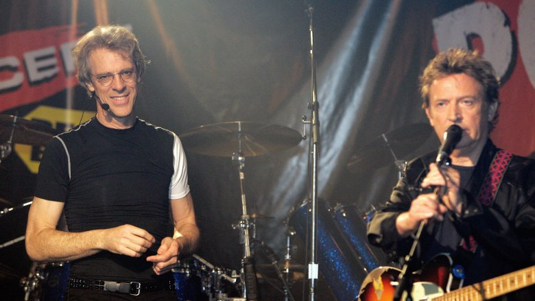 stewart copeland andy summers police