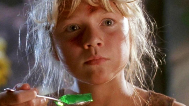 Where are the Jurassic Park kids now?