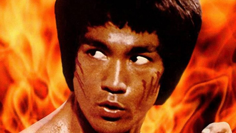 The untold truth of Bruce Lee